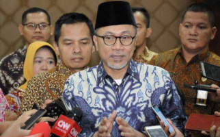 Prabowo Keliling, Zulkifli Hasan: Bagus, Doakan Pak Jokowi Sukses - JPNN.com