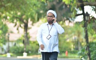 Ali Ngabalin Mundur, POSSI DKI Dukung Menteri Trenggono jadi Ketua Umum - JPNN.com