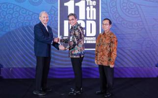 Bank BJB Dinobatkan jadi Top 50 Big Cap Public Listed Companies - JPNN.com