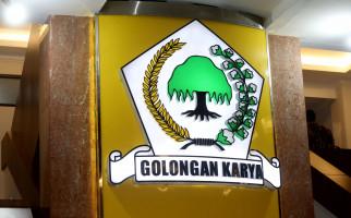 Inilah Susunan Lengkap Pengurus DPP Golkar 2019-2024 - JPNN.com