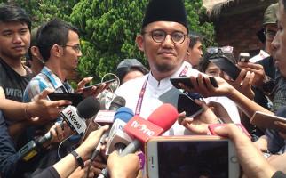 Ucapkan Welcome Back, Prabowo Siapkan Jabatan untuk Sandiaga di Gerindra - JPNN.com