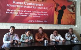 PIT Usulkan 6 Tokoh Jadi Kandidat Menteri Jokowi - JPNN.com