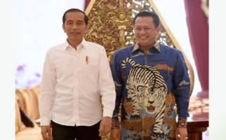 Menteri Bukan soal Umur, tetapi Kemampuan Menjalankan Visi-Misi Presiden Jokowi - JPNN.com