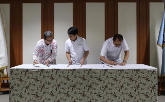 Gelar Roadshow Budaya Anti-Gratifikasi,Pupuk Indonesia Gandeng KPK - JPNN.com