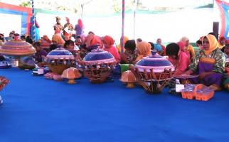 Festival Keraton Kesultanan Buton 2019 Tampilkan Beragam Acara Adat - JPNN.com