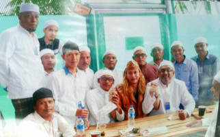 Habib Bahar Mengubah Lapas Cibinong Seperti 'Pesantren' - JPNN.com