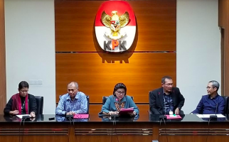 Wali Kota Medan Ditetapkan jadi Tersangka Penerima Suap Proyek dan Jabatan - JPNN.com