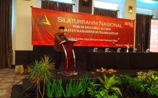 Alumni IMM Gelar Silatnas Teguhkan Kontribusi untuk Indonesia Maju - JPNN.com