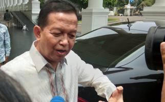 Soal Calon Menteri, Mas Tris Berani Sebut 2 Nama - JPNN.com