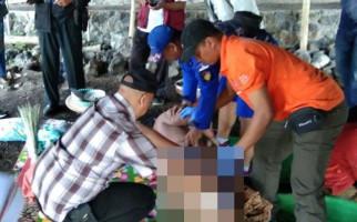 Stepen Ditemukan Mengambang di Danau - JPNN.com