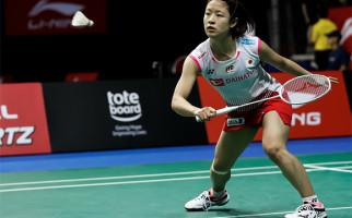 4 Wanita yang Masih Bergairah di Denmark Open 2019 - JPNN.com