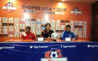 Komentar Pelatih Bali United Usai Dibantai Borneo FC - JPNN.com
