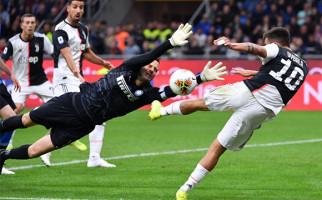 Jadwal Serie A Pekan Ini, Juventus dan Inter Milan Punya Kans Tancap Gas - JPNN.com