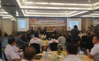 Forum Pejuang NKRI Dorong Jokowi Maksimalkan Program Agar SDM Indonesia Unggul - JPNN.com
