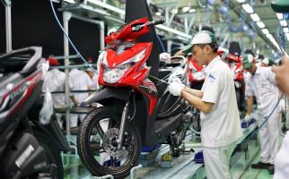 Honda BeAt Buatan Indonesia Moncer di Pasar ASEAN - JPNN.com