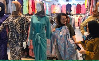 KWC Fashion Mall Kuala Lumpur, Surganya Pakaian Muslim - JPNN.com