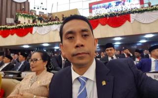Politikus Gerindra Puji Pidato Perdana Jokowi Setelah Dilantik - JPNN.com