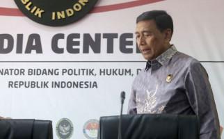 JK dan Wiranto Dianggap Cocok, tetapi Tidak untuk Ahok - JPNN.com