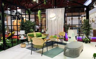 Suguhkan Beragam Produk Desain, Hospitality Indonesia Gelar Pameran di JIExpo - JPNN.com