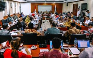 DPD RI Nilai Target 20 Juta Kunjungan Wisatawan Sulit Tercapai - JPNN.com