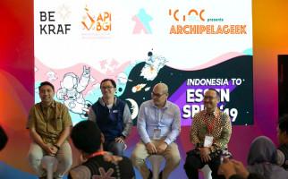 20 Board Game Indonesia akan Ikut Pameran Essen SPIEL 2019 di Jerman - JPNN.com