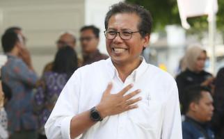 Juru Bicara Presiden Jokowi: Memang Susah Sih Ini Orang, Enggak Bisa Kerja, Maunya Ribut Saja - JPNN.com
