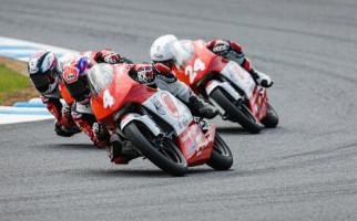 Pembalap Asal Bogor Ini Siap Rebut Gelar Juara ATC 2019 - JPNN.com