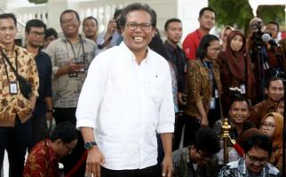 Jubir Presiden Jokowi Mengelak saat Ditanya Soal Habib Rizieq - JPNN.com