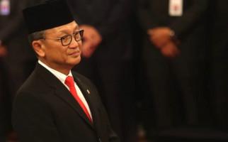 Usai Dampingi Pak Kiai, Dubes RI Ditunjuk Jadi Menteri - JPNN.com
