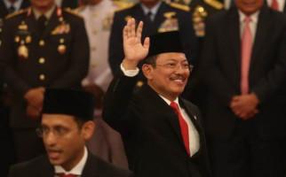 Jokowi: Menkes Terawan Sudah Temukan Jurusnya - JPNN.com