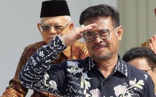 Menteri SYL Sampaikan Arah Kebijakan Pertanian Kementan Pada 2021 - JPNN.com