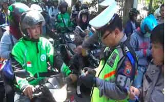 Operasi Zebra Semeru: Pak Polisi Sudah Siapkan Kupon Berhadiah - JPNN.com