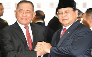Pesan Khusus Ryamizard untuk Prabowo soal Bahaya Radikalisme dan Khilafah - JPNN.com