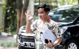 PDIP Tak Istimewakan Gibran bin Jokowi di Pilwako Solo - JPNN.com