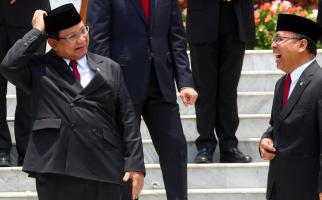 Hendri: Jangan Paksa Pendukung Pilih Calon Menteri yang Menyamar jadi Capres - JPNN.com