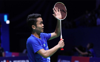 Hong Kong Open 2019: 3 Tunggal Putra Dapat Tugas dari Hendry Saputra - JPNN.com