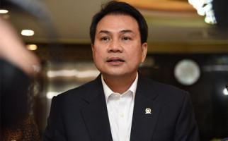 Azis Berharap Kepemimpinan Indonesia di UNIDO Membawa Angin Segar Bagi UMKM - JPNN.com