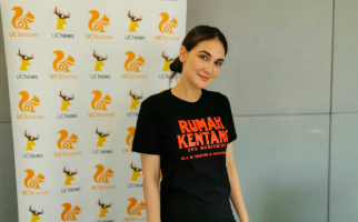 3 Berita Artis Terheboh: Luna Maya Dirayu Vicky, Ruben Onsu Keluar dari Grup - JPNN.com