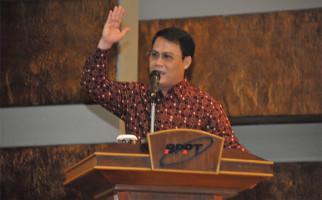 Ahmad Basarah: Sikap 2 Stafsus Presiden Bisa jadi Contoh Pejabat yang Melakukan Abuse of Power - JPNN.com