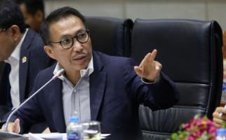 Herman Herry Mendengar Ada yang Menggoreng Isu Wakapolri dan Preman - JPNN.com