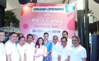 Kimia Farma Health & Beauty Kini Hadir di Seminyak - JPNN.com