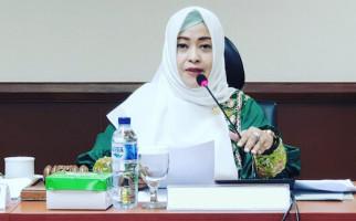 PSBB Transisi Diperpanjang, Fahira Idris: Terus Tingkatkan Kapasitas Tes Covid-19 - JPNN.com