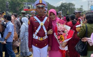 Putra Idham Azis Masuk 10 Besar Taruna Berprestasi - JPNN.com