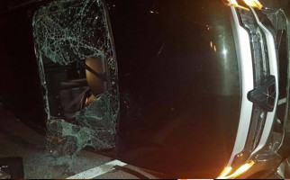 Kasdam III/Siliwangi Kecelakaan di Tol Cipularang, Begini Kondisinya - JPNN.com