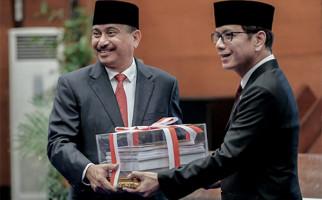 Optimisme Arief Yahya pada Mas Tama dan Wonderful Indonesia - JPNN.com