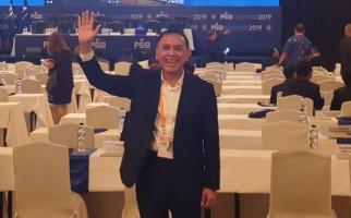 Resmi Pimpin PSSI, Iwan Bule Langsung Dapat PR dari DPR - JPNN.com