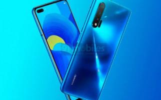Jelang Debut, Ini Bocoran Huawei 6 5G - JPNN.com