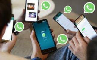 WhatsApp Uji Coba Fitur Expiring Media, Berikut Penjelasannya - JPNN.com