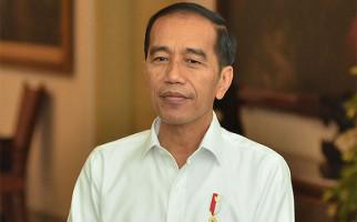 Jokowi: RPJMN 2019-2024 Jangan Sekadar Formalitas - JPNN.com