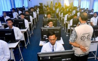 361 Lokasi Tes SKD CPNS 2019 Disiapkan - JPNN.com